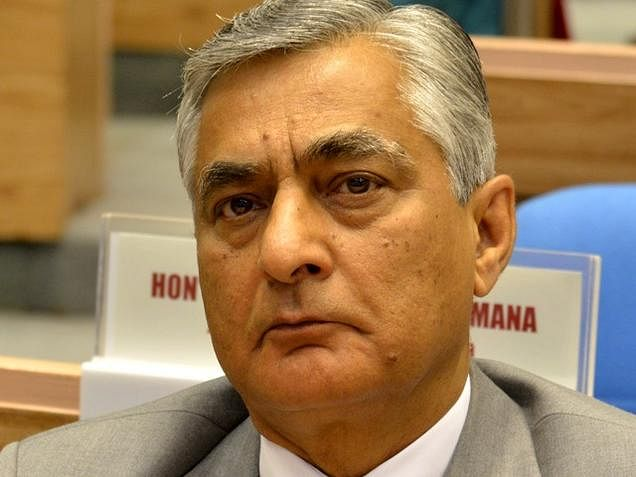 Without Fundamental Rights, we would forever be insecure, CJI TS Thakur