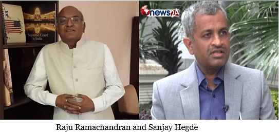 Breaking: Raju Ramachandran and Sanjay Hegde appointed amicus in 2012 Delhi gang rape appeal
