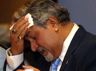 SEBI's interim order against Vijay Mallya & six others