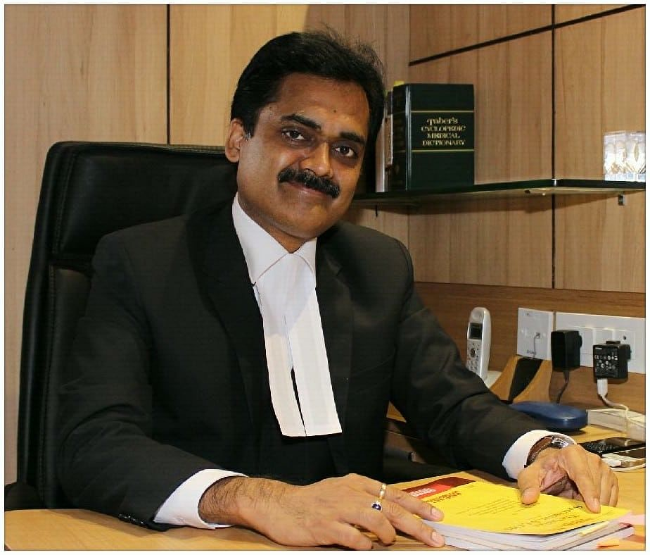 """A divided house is always a sorry state, Vipin Nair Advocate is """"on Record""""- Part IV"""