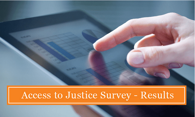 8 stats from DAKSH's Access to Justice survey that every lawyer should know