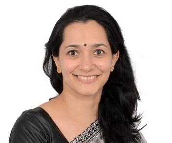 NLSIU-grad Sandhya PV elevated to partnership at MD&T Partners
