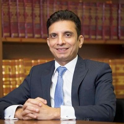 Khaitan & Co's Amitabh Sharma is now Managing Partner, HSA Advocates