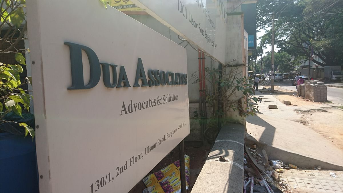 Exclusive: Dua Associates makes 2 Equity Partners and 4 Salaried Partners