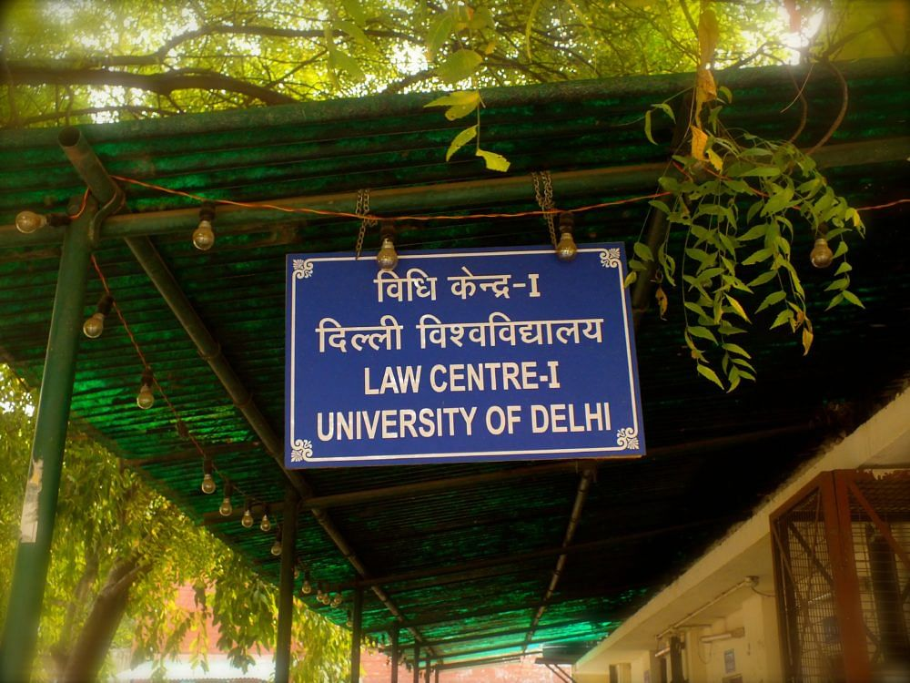 Overzealous, misplaced application of regulations: Delhi HC allows advocate to complete 2-year LL.M. course at DU