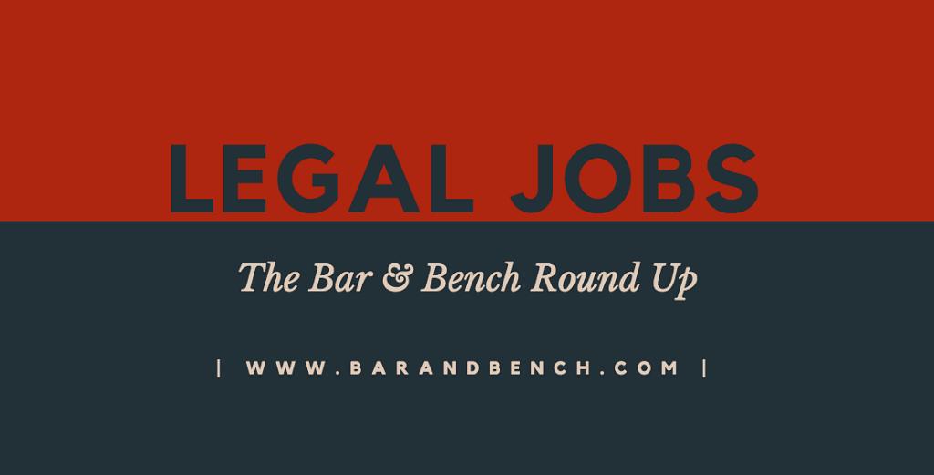 The Legal Job Roundup #3: Cipla, HDFC, Radio Mirchi, Zee TV are hiring!