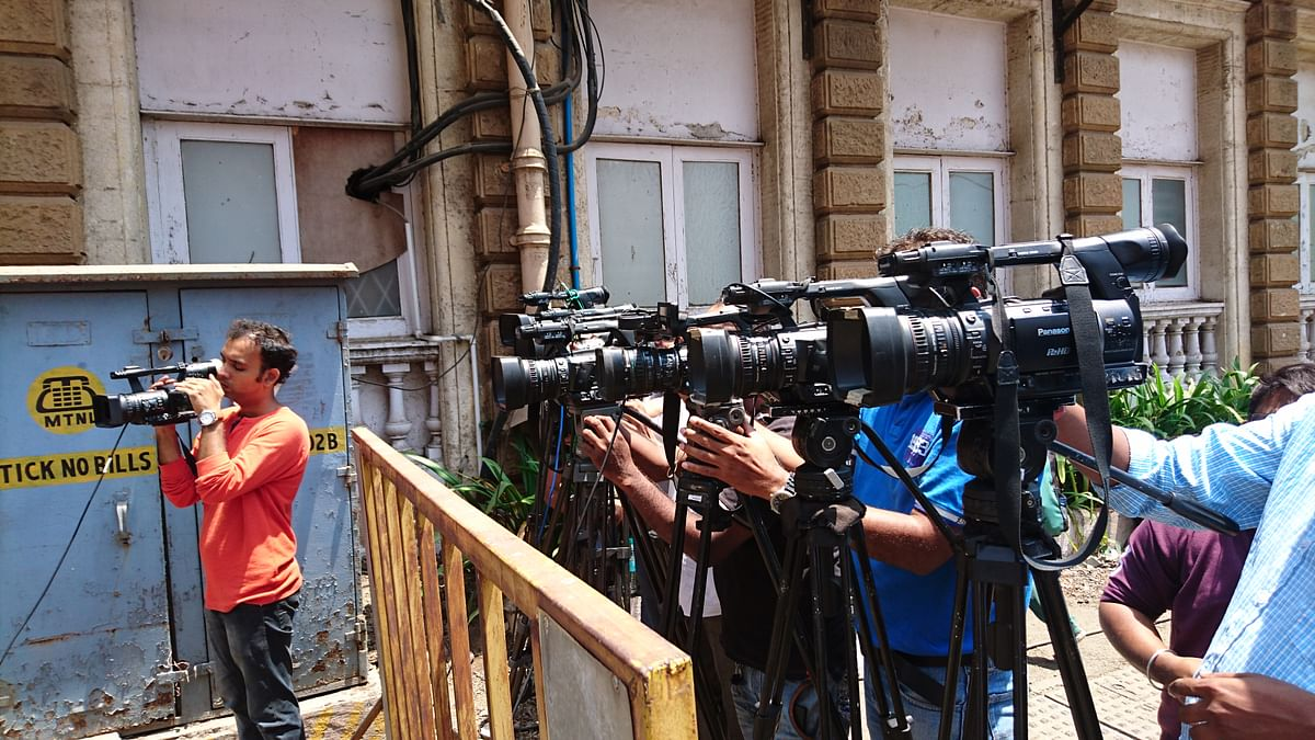 PCI demands law to ensure 'free and fair functioning of the media'