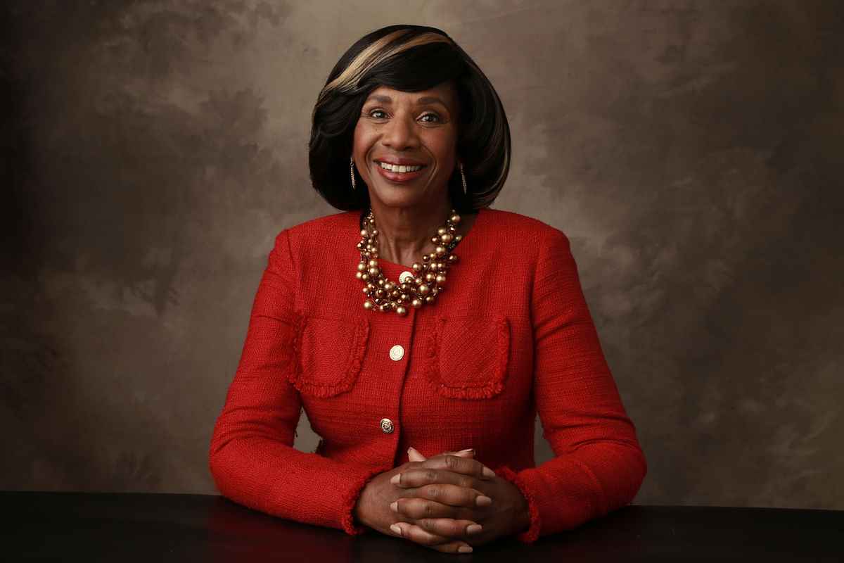 In Conversation with American Bar Association President Paulette Brown