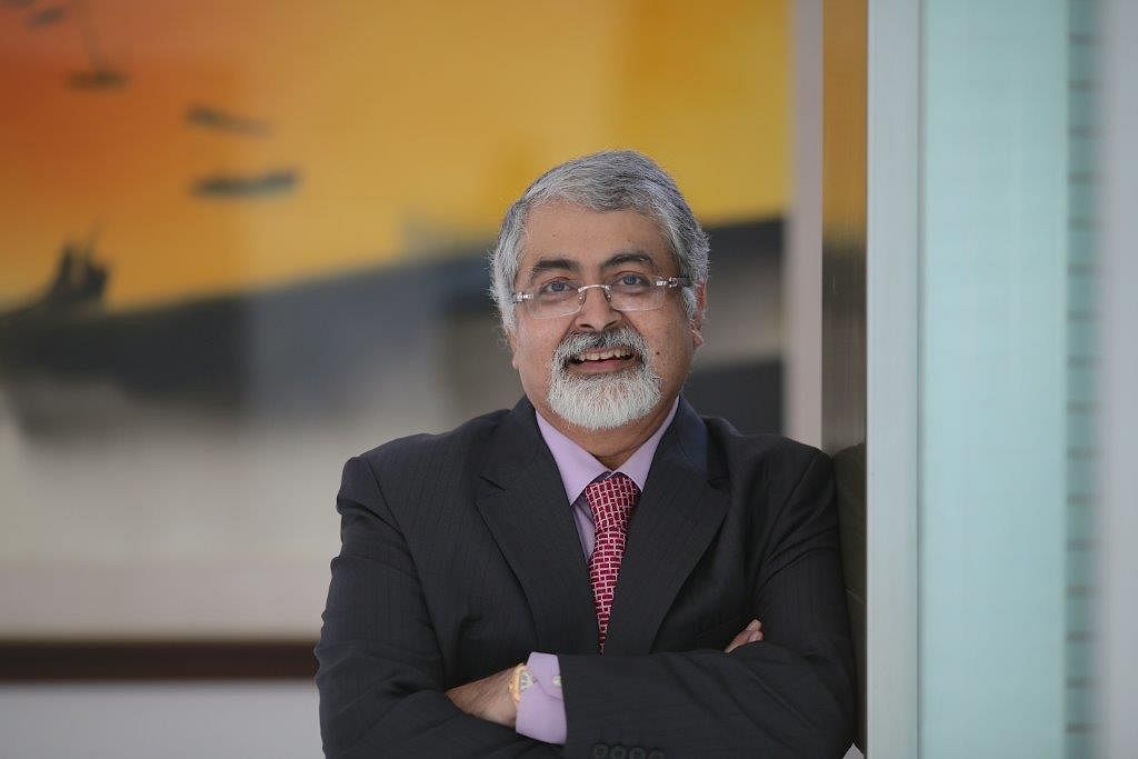 Shardul Shroff on one year of Shardul Amarchand Mangaldas