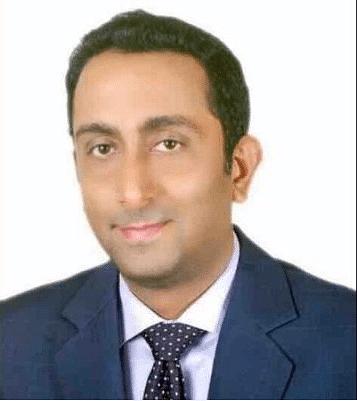 Gautam Gandotra