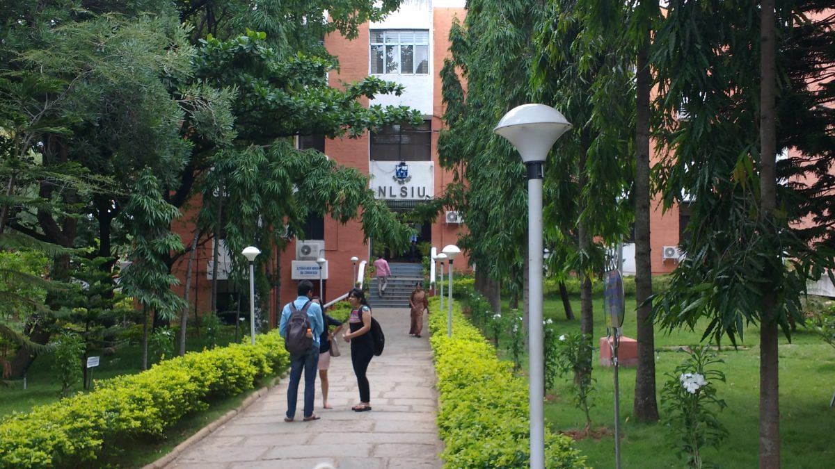 NLSIU Bangalore likley to have 50 per cent state domicile reservation