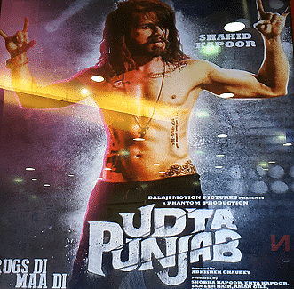 #UdtaPunjab CBFC to grant fresh certificate after BomHC rules cuts were unjustified