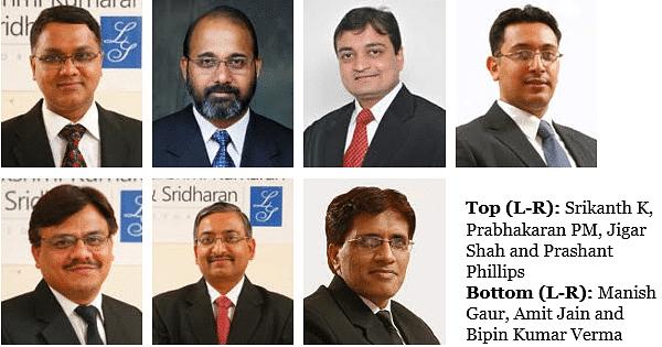 Lakshmikumaran gets four new Partners; three Executive Partners in Indirect Tax, IP