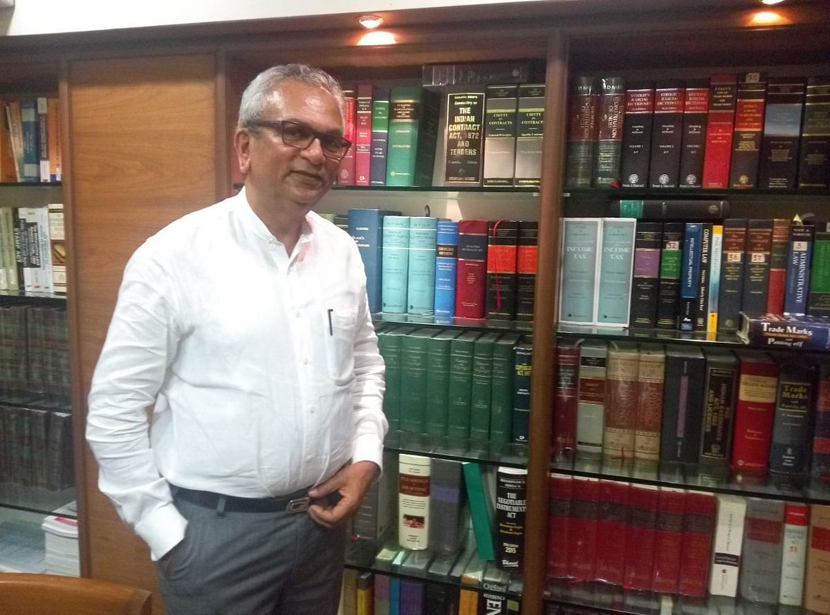 Young counsel today are more competent than we were, senior counsel Ravi Kadam