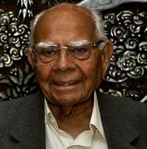 Plea against AAP govt's payment of Ram Jethamalani's fees dismissed by Delhi HC