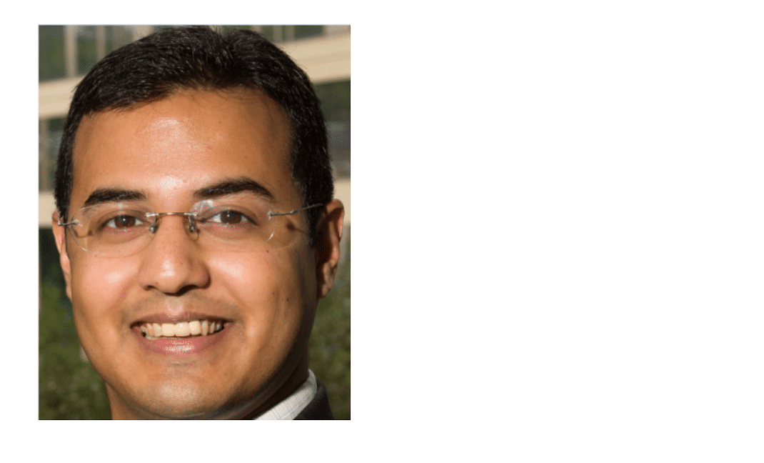 Meet Duane Morris Partner, Saionton Basu, author of Seven Attempts
