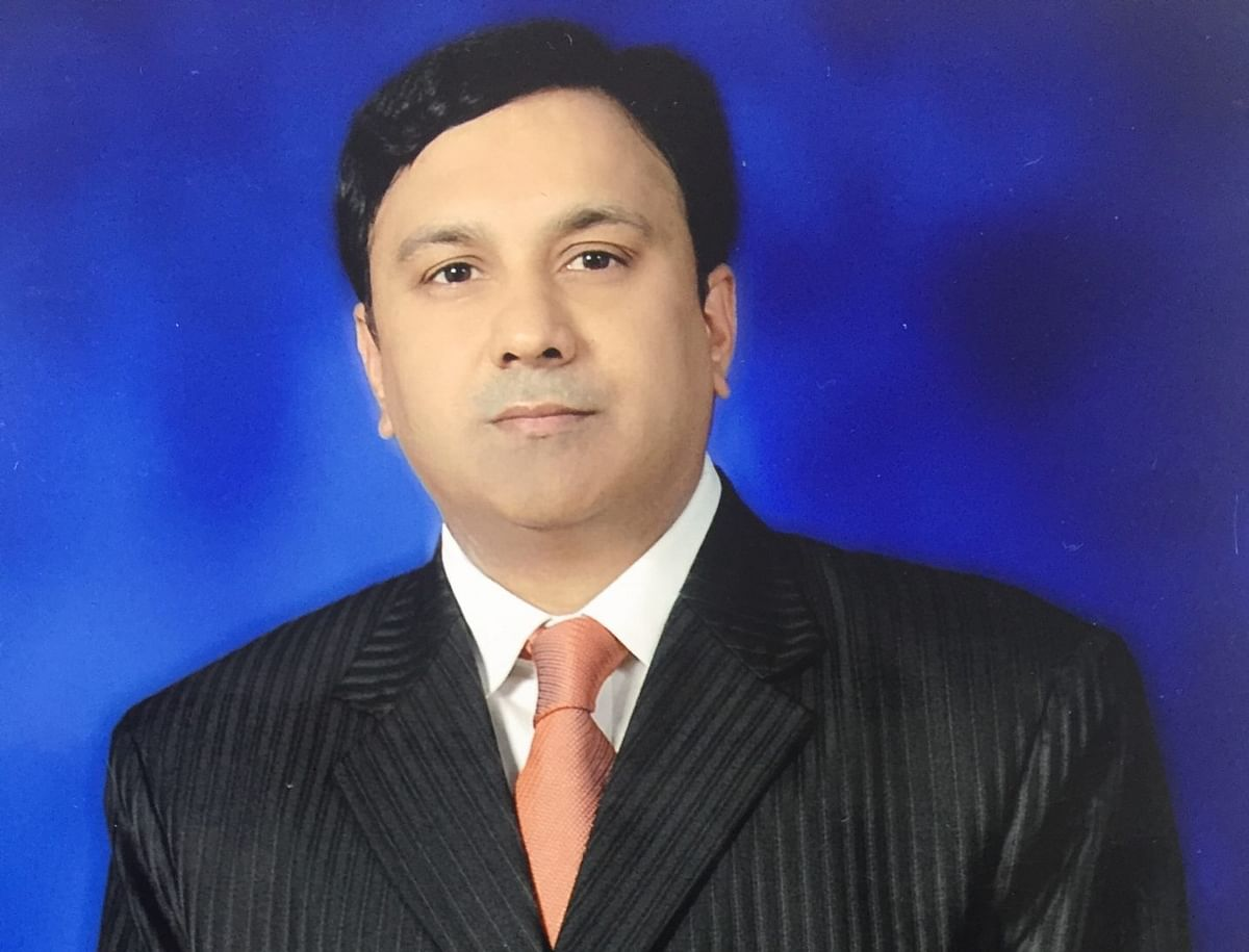 Hyderabad hotting up? Dhir & Dhir hires Siva K. Gopinatham +3 to head nine-month old Hyd office