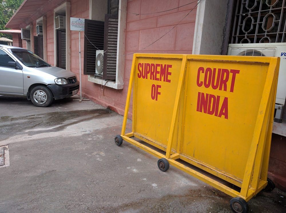Breaking: Dire need to enact Indian Mediation Act, Supreme Court [Read Judgment]