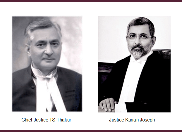 Kerala lawyers v. Media: CJI Thakur promises action to resolve issues