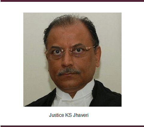 Justice KS Jhaveri transferred to Rajasthan HC; Rumour mills on overdrive regarding transfer of MR Shah, Valmiki Mehta JJ.