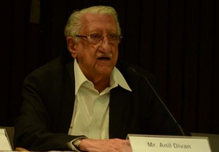 Anil Divan