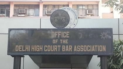 More than 6000 lawyers to vote today to elect Delhi High Court Bar Association office bearers