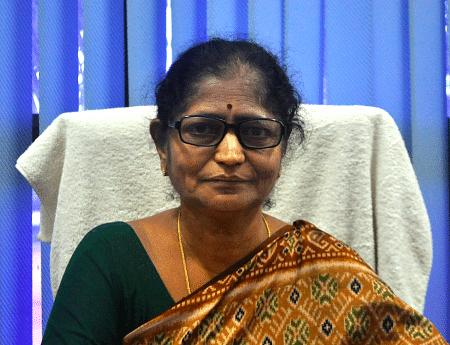 Dr. Hemalatha Devi (ICFAI School of Law)