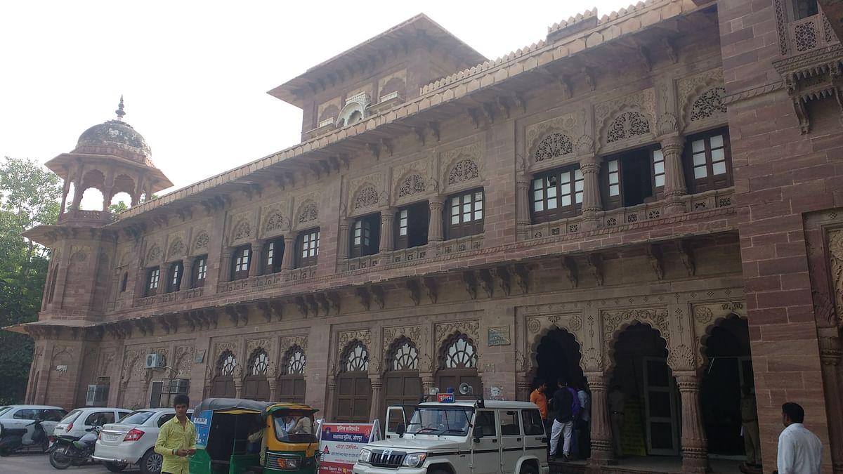 The LawDarshan Part II: Jodhpur
