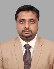 Samuel Niranjan