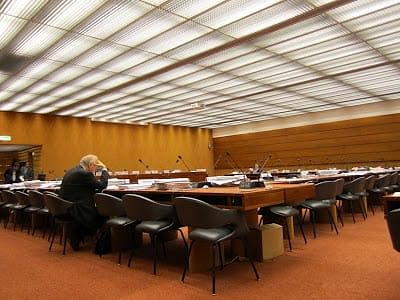 India and the United Nations International Law Commission: Speaking Truth to Power