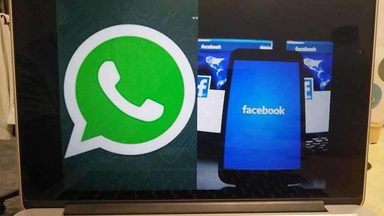 """""""Direct Whatsapp to roll back updated privacy policy:"""" Plea in Supreme Court raises data sharing concern by Whatsapp, Facebook"""