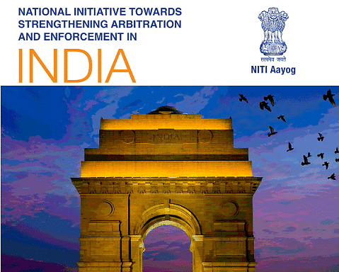 Section 29A centre of attention at Niti Aayog Arbitration conference