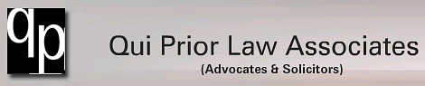 Classifieds: Qui Prior Law Associates hiring Senior Manager (Contracts) (4-6 yrs PQE) in New Delhi