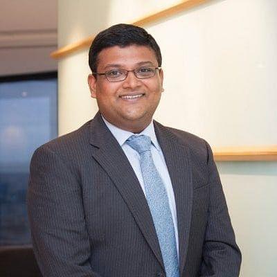 ELP hires Ashurst's Akshay Kishore as Associate Partner