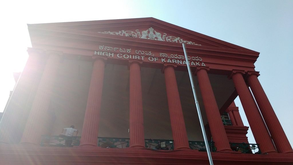 """Misconceived, filed to attract publicity"", Karnataka HC junks plea to replace Collegium system"