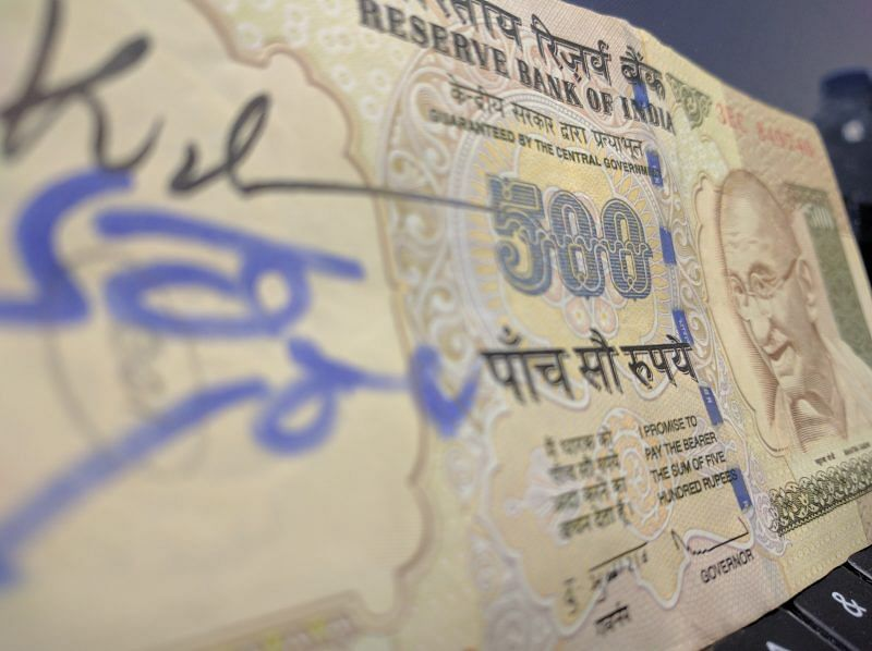 #Debriefed: The legal questions around the discontinuation of 500 & 1000 notes