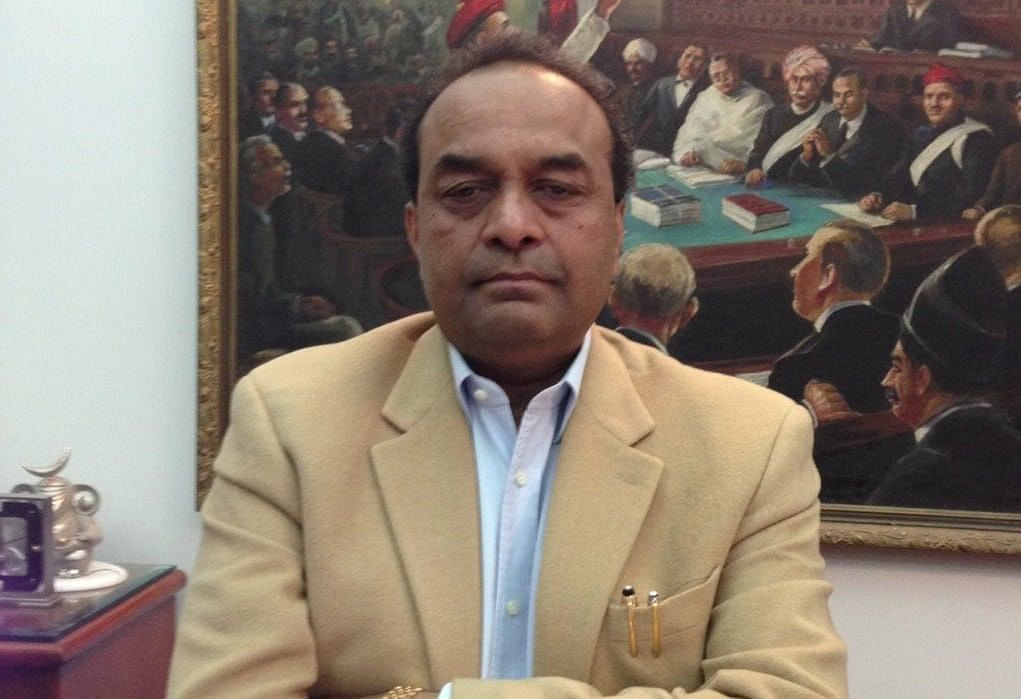 Former AG Mukul Rohatgi appointed as Eminent Jurist to Lokpal Selection Panel