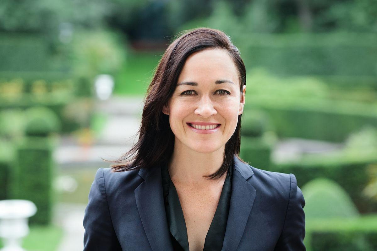 In conversation with Sarah Grimmer, Secretary General, Hong Kong International Arbitration Center