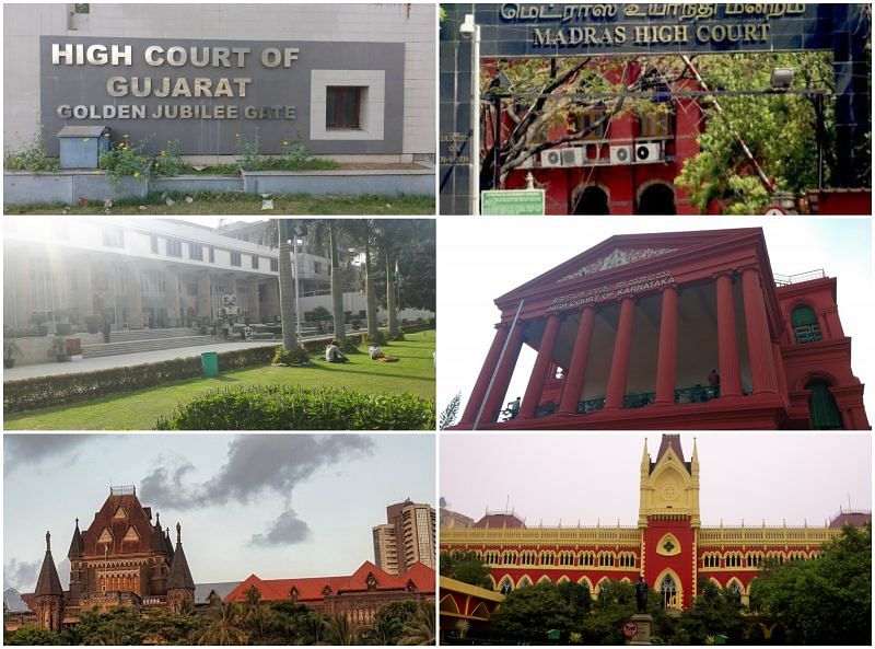 Indian Judiciary Report 2015-16 [Part II]: Pendency and vacancies in high courts and lower courts
