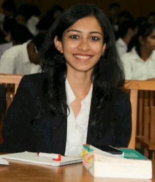 Pranita Mehta