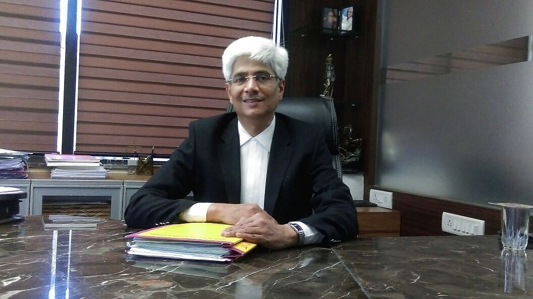 The system of appointing judges requires radical changes, Asim Pandya, Gujarat High Court
