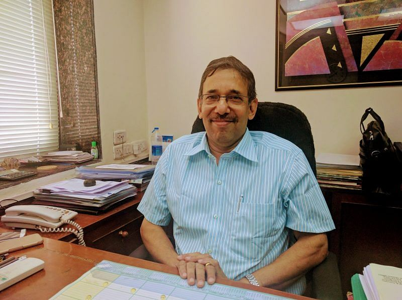 In Conversation with Milind Sathe senior counsel and Bombay Bar Association's President