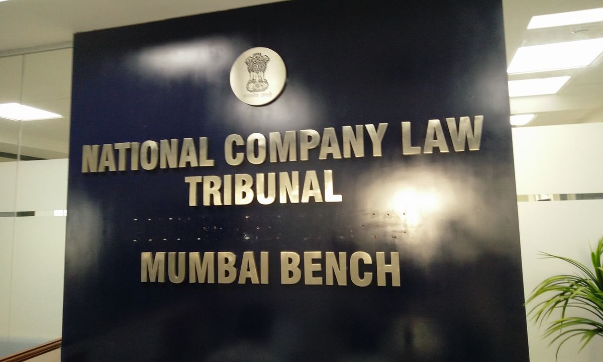 Foreign entity can file plea for initiation of corporate insolvency resolution process under Section 9 IBC: NCLT