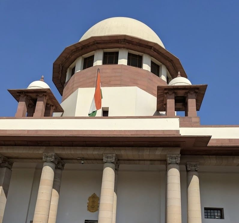 Fill up vacancies in National Commissions for Scheduled Castes & Scheduled Tribes: Plea in Supreme Court