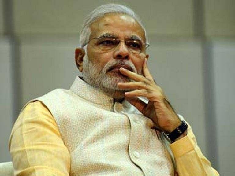 Delhi HC stays CIC order directing DU to disclose Narendra Modi's degree [Updated]