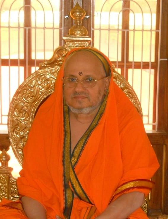 Keshavananda Bharathi