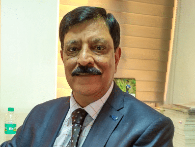 LexOrbis hires DPS Parmar as Head of IPAB practice
