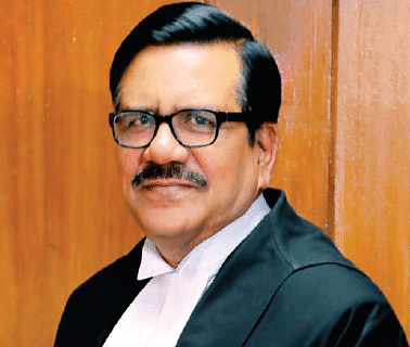 """Tussle between Centre and Supreme Court temporary"", Justice (Retd.) Shiva Kirti Singh"