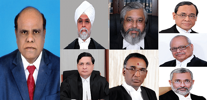 Breaking: Supreme Court publishes judgment in Karnan J. case, calls for revisiting process of appointment of judges