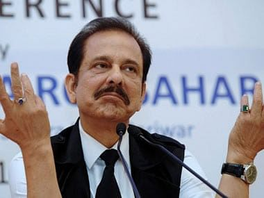 SEBI-Sahara Case: SC directs Subrata Roy to be present on next date of hearing